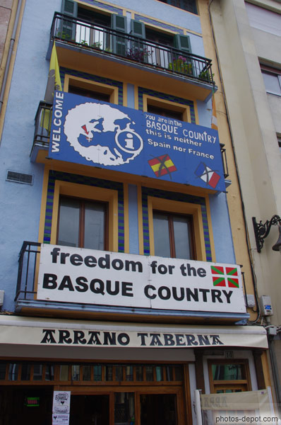 photo de Freedom for the Basque Country