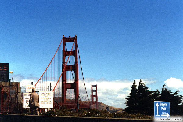 photo de Golden Gate